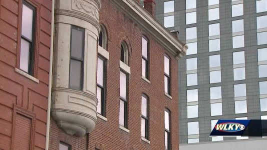 Louisville Historical League to appeal removal of Liberty Hall landmark designation