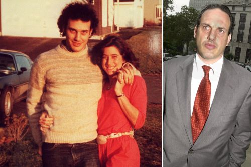 Ex-NYC surgeon confesses to throwing wife's body from an airplane over Atlantic in 1985