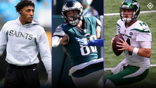 Fantasy Injury Updates: Michael Thomas, Dallas Goedert, Sam Darnold, more impacting Week 7 rankings
