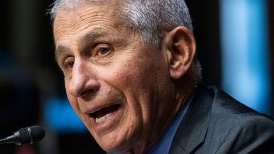 Fauci: US to spend $3.2B to develop antiviral COVID-19 pills
