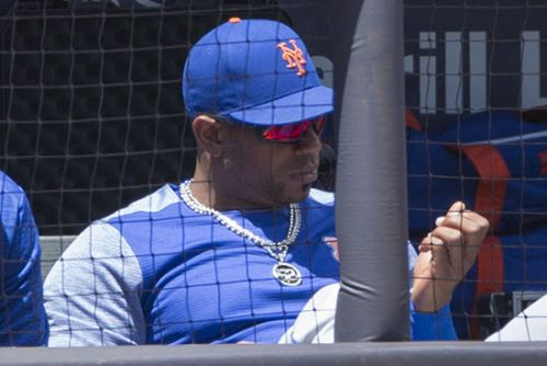 Mets finally explain what's going on with Yoenis Cespedes