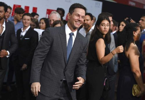 Mark Wahlberg opens fifth car dealership in Ohio