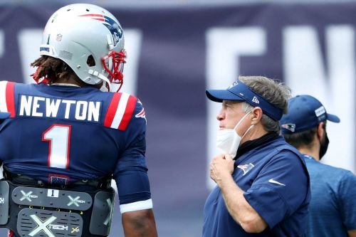 Cam Newton: Bill Belichick is the 'most misunderstood person in all of sports'