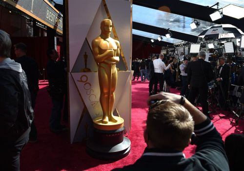 After OscarsSoWhite, academy meets goal to diversify membership