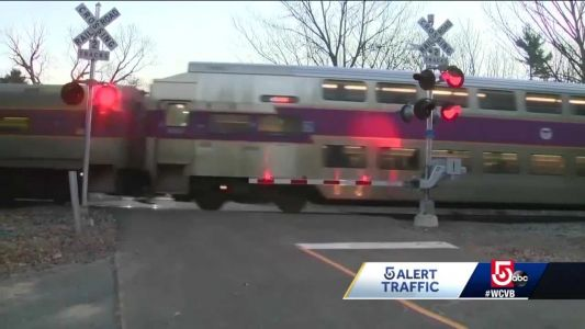 5 on the T: Commuter rail fares; parking in Braintree