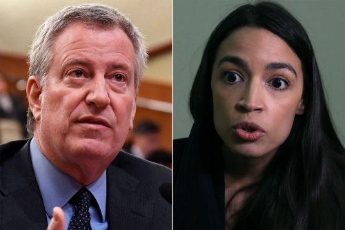 De Blasio says Alexandria Ocasio-Cortez didn't understand Amazon deal