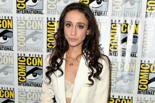'Magicians' actress opens up about filming sexual-assault scene