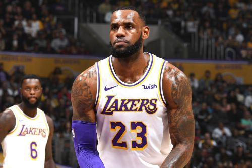 'I suck': LeBron James' free-throw problem is real