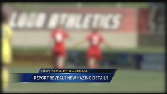 Soccer coach says eliminating program would make UNM a 'laughing stock'