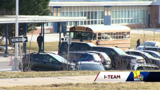 Mother accuses school bus driver of assaulting her son