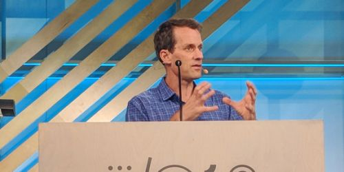 Google AI chief Jeff Dean interview: Machine learning trends in 2020