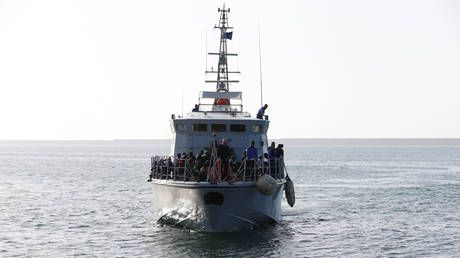 UN agencies urge return of EU countries' search, rescue vessels into Mediterranean