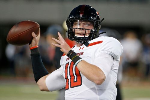Texas Tech vs. Texas prediction: Take underdog Red Raiders, inflated spread
