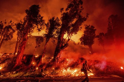 2010s hottest decade ever, 2019 2nd warmest year, US agencies say