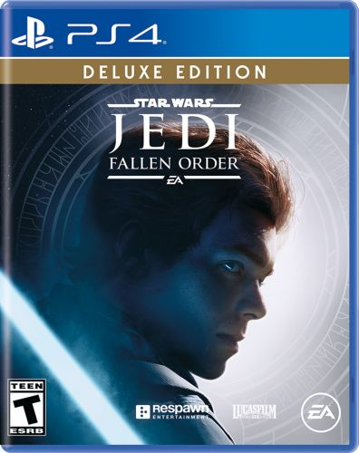 'Star Wars Jedi: Fallen Order' for PS4 and Xbox One Is $20 Off for Cyber Monday