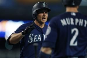 Seager's 3 homers propel Mariners past Tigers