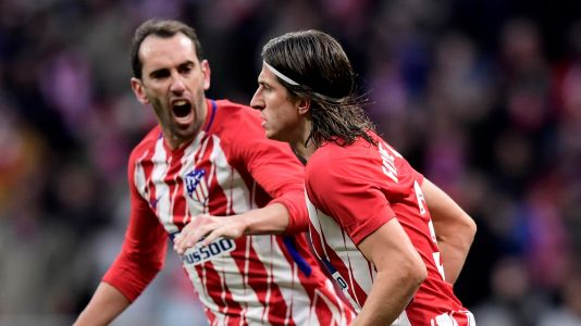 Europe's best defence - Atletico still mastering an almost forgotten art