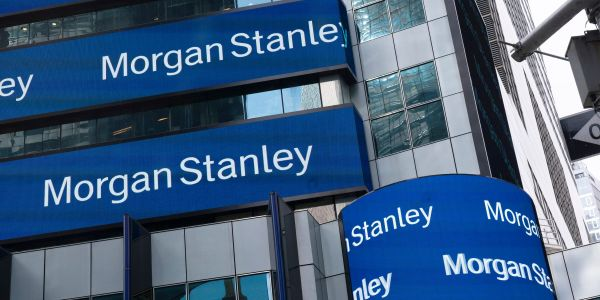 Morgan Stanley handily beats first-quarter trading and investment-banking estimates - but a $911 million loss tied to Archegos overshadows the strong report