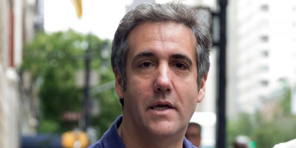 Michael Cohen is reportedly negotiating a deal with prosecutors, and it could be reached very soon