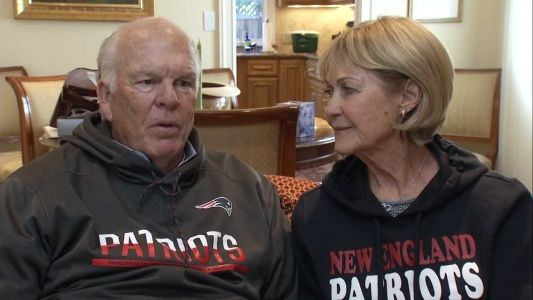 'Matter of life and death': Tom Brady's parents reveal battle with COVID-19