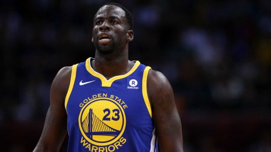 Draymond Green says Warriors need to 'clean up' their defense