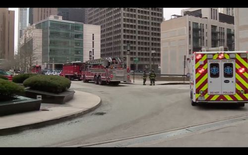 Streeterville man found dead with explosive materials died of lidocaine toxicity: medical examiner