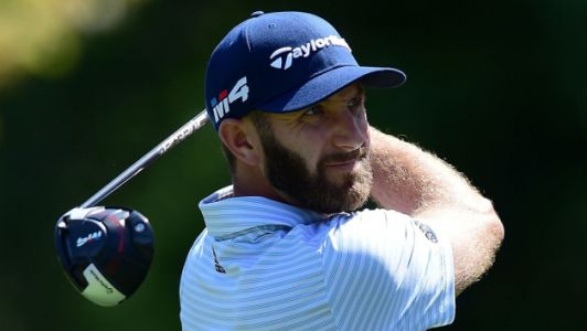 RBC Heritage: Can Dustin Johnson Adapt To Harbour Town?