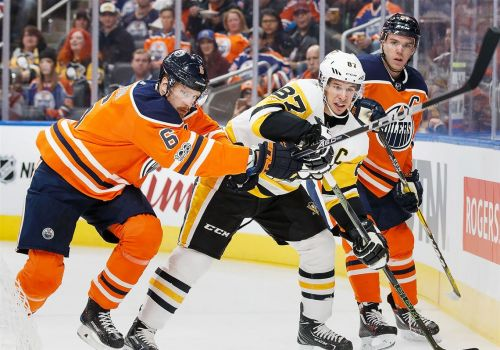 Ron Cook: Sidney Crosby still at the top of his game. Just ask other players