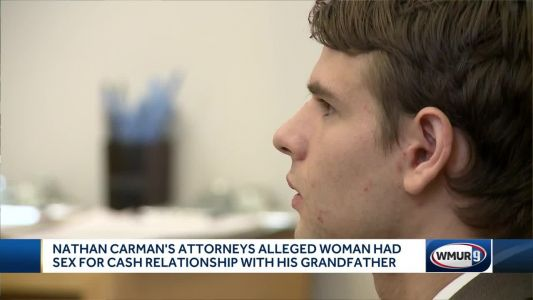 Lawyers for man issue subpoena for alleged mistress of slain grandfather