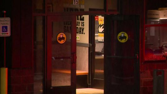 Worker dies after kitchen chemical incident inside Buffalo Wild Wings