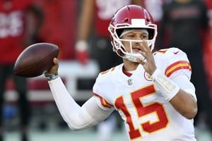 Patrick Mahomes And The Kansas City Chiefs Outduel Tom Brady's Buccaneers