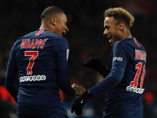 PSG fans are telling Neymar to get out of the club, but match-winner Kylian Mbappe says the team still needs him