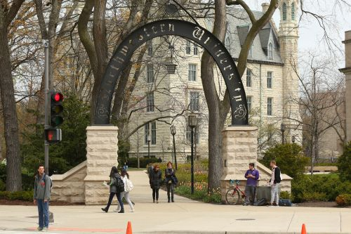 Northwestern's student journalists cowed to the mob - just like professional ones