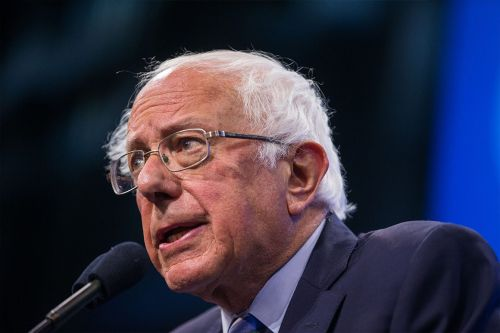 Bernie Had a Heart Attack. We Need To Talk About That