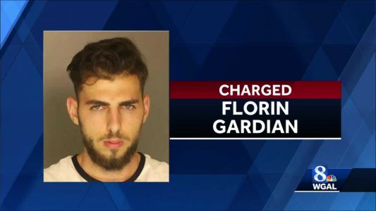 Numerous charges for York man after shooting BB gun at women