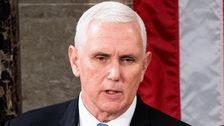 Mike Pence Gets Chapter And Verse On Twitter Over 7-Figure Book Deal