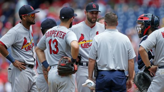 MLB trade rumors: For Cardinals, playoff push isn't best course of action