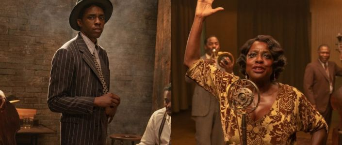 """"""". Once a Person's Voice is Captured, They are Expendable"""": Director George C. Wolfe on the Musical Histories of Ma Rainey's Black Bottom"""