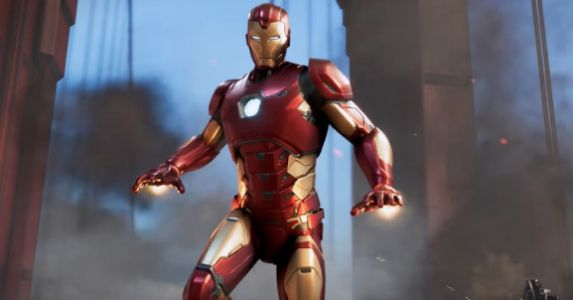 Square Enix CEO Yosuke Matsuda interview - Betting big on The Avengers game