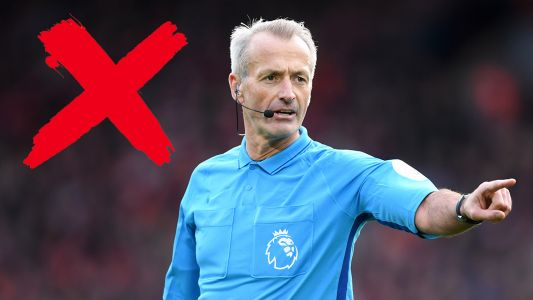 The most controversial Premier League referee decisions in 2018-19