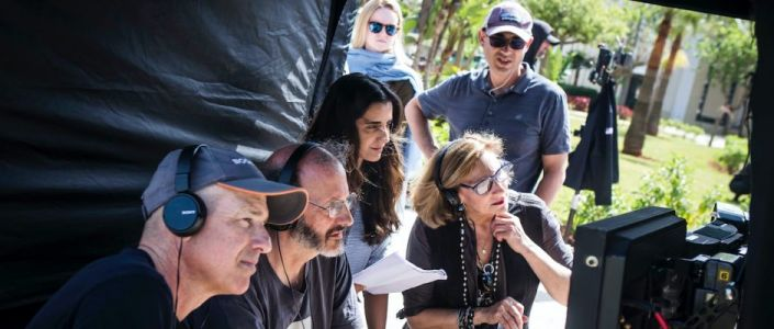 """""""Stay Open to the Moose Head on the Table"""": Director Lesli Linka Glatter on Homeland, Learning from Lynch and Spielberg, and Resuming Production"""