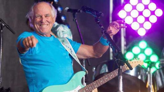 Jimmy Buffett tailgaters get party started later this year after law enforcement patrols
