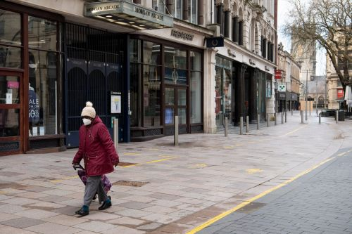 UK unemployment hits highest level in 5 years, but government support limits pain during new COVID lockdowns