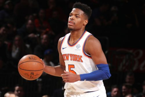 What Dennis Smith Jr. is looking to do to take it to the next level
