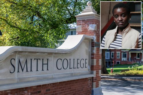 Probe finds Smith College student was not victim of racism for 'eating while black'