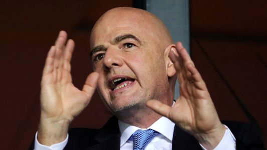 I'll demand FIFA re-introduces 'corruption' in rulebooks, says Infantino