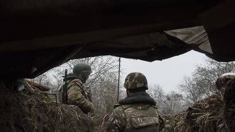 Fighting returns to Nagorno-Karabakh as Azerbaijan claims some Armenian troops broke terms of armistice by remaining in region