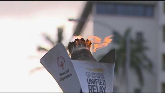 NorCal athletes compete in 50th annual Special Olympics