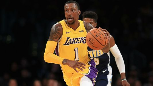 NBA trade rumors: 76ers could be interested in Lakers guard Kentavious Caldwell-Pope
