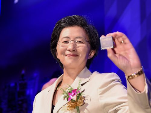 AMD's downbeat outlook has Wall Street wondering if the much-anticipated gains against rival Intel will ever kick in